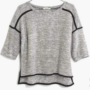 Madewell sweater top size S